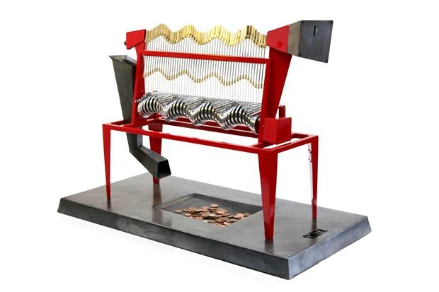 The Cache Machine