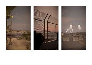Digital Border, by Jason Rouse