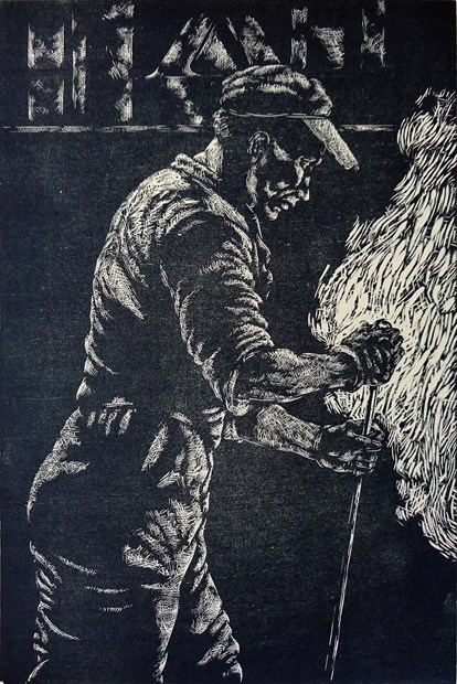 p.m. Whitechapel II