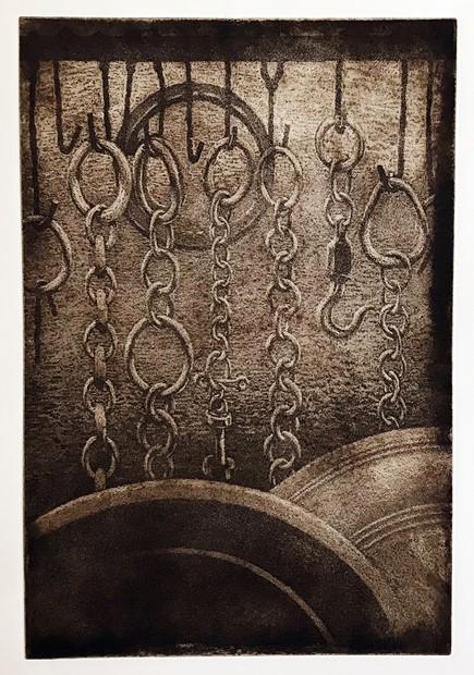 Whitechapel Bell Chains