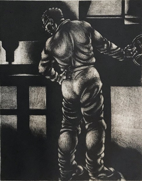 Dagenham Worker