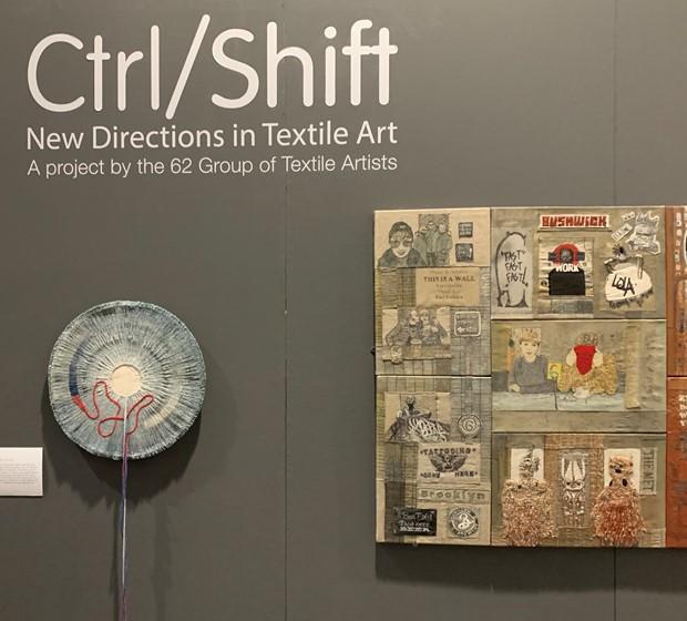 Ctrl/Shift