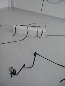 Drawing as Improvised Process, by Angela Kennedy