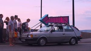 I'm Westward Ho! - Film, by Stuart Robinson
