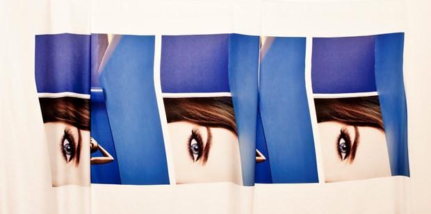 Abstract Eye #10