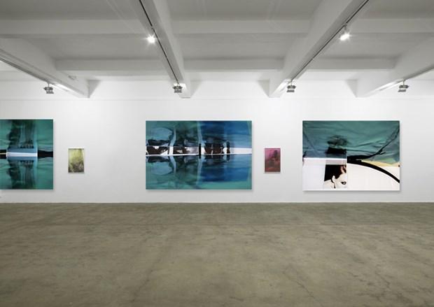 Artform Exhibition