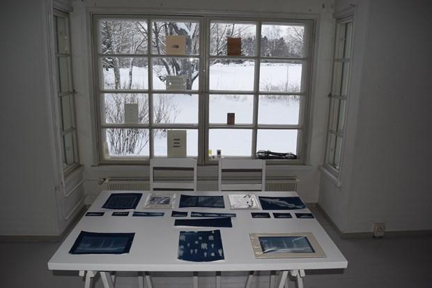 Helsinki Installation