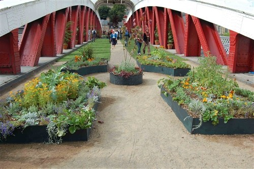 Bridges Festival