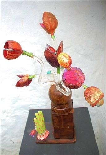 Fruitfull Vanitas for Choudri - Credit: Ronn Beattie