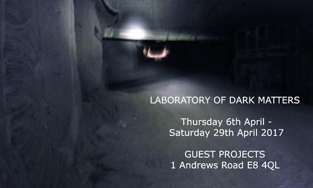 Laboratory of Dark Matters