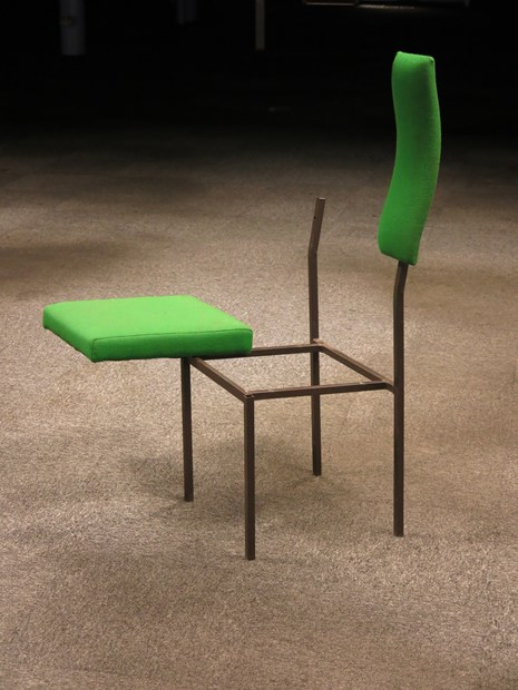 #Five2Watch The Chair: Mark Houghton