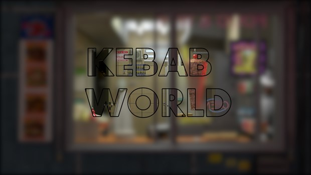 Kebab World