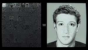 How to Recognize Mark Zuckerberg (82% Probability), by David Theobald