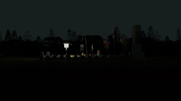 Night Light - Credit: Screen shot