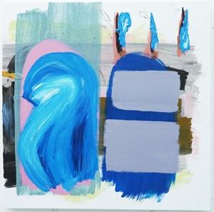 Riendo, by Maggie Royle