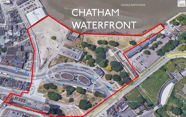 Chatham Waterfront Development