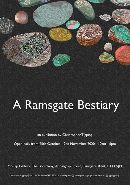 'A Ramsgate Bestiary'.