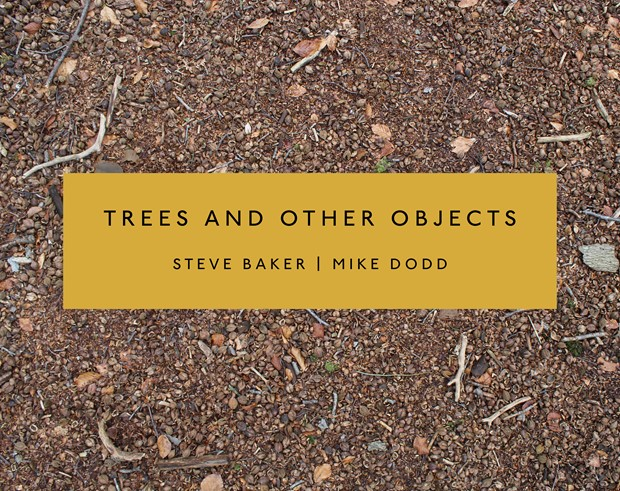 TREES AND OTHER OBJECTS, by Mike Dodd