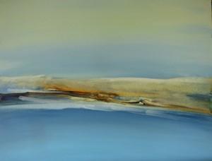 Work in progress, by Julie Lawrence
