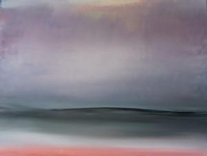 Violet Skies, by Julie Lawrence