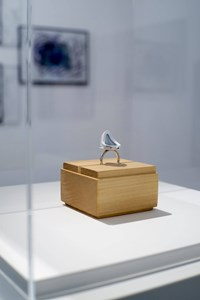 Duchamp's Ring by Mike Chavez-Dawson, 2013 to 2017, by Mike Chavez-Dawson