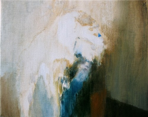 Lindsey Bull, Wolf Head, 2010