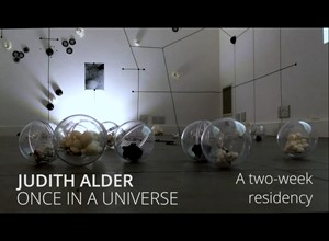Once In A Universe film, by Judith Alder
