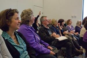 Peer Mentoring Group, by Judith Alder