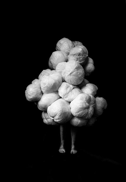 Untitled (Cluster portrait)