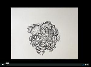 Signs of Life: Sculb (aggressive rhizome), by Judith Alder