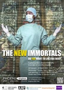 The New Immortals