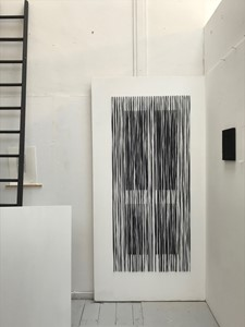 Untitled (door1), by Jeannie Driver