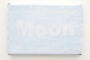 Moon, by Matthew Herring