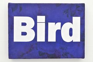 Bird, by Matthew Herring