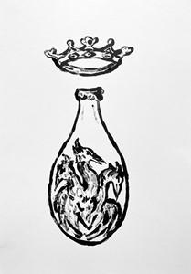 Vessel Study VI, by Chantal Powell