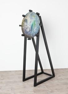 Lens, by Chantal Powell