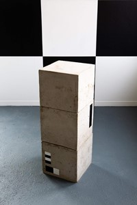 Proximity, by Emma Bennett