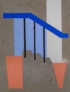 Constantine (Stairs), by Emma Bennett