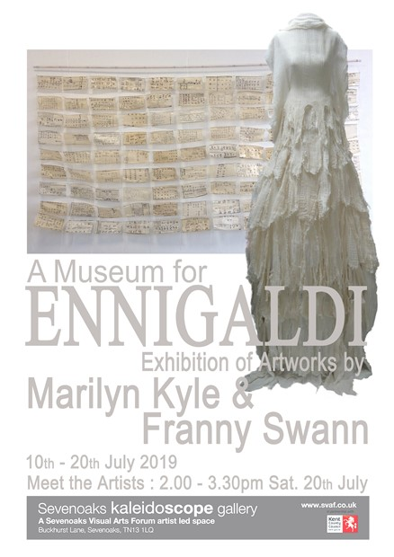 A Museum for Ennigaldi