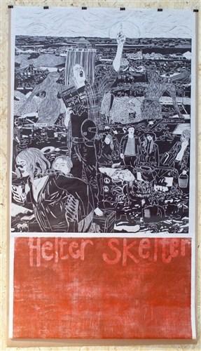 Helter Skelter (Detail)
