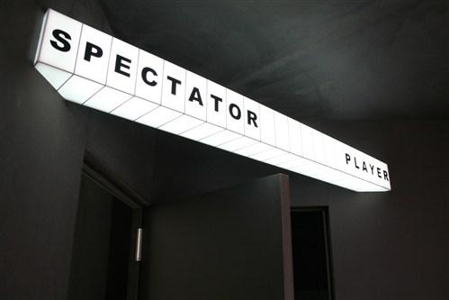 Spectator Player