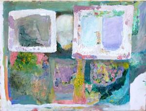 Aurora, by Sarah Cooney