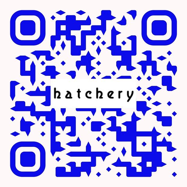 Hatchery Artists, Chris A. Wright