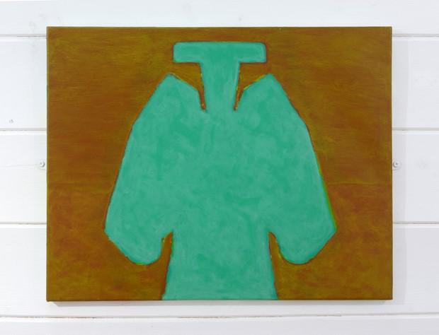 Green One - Credit: Pascal-Michel Dubois
