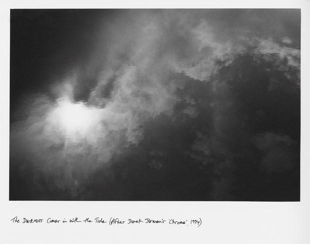 Translucence photographs