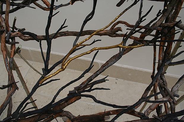North Wind detail