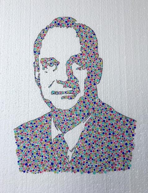 Game Changer (Ray Otis McIntire) (dots)