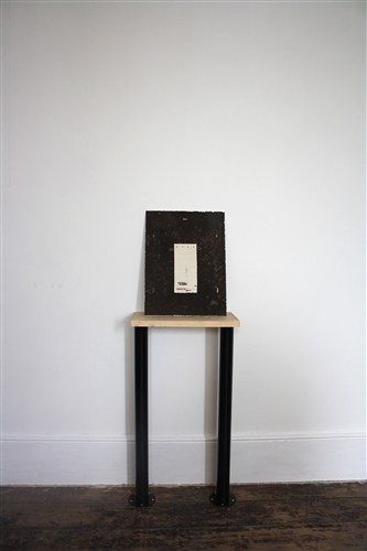 Untitled #05.10 (Table)