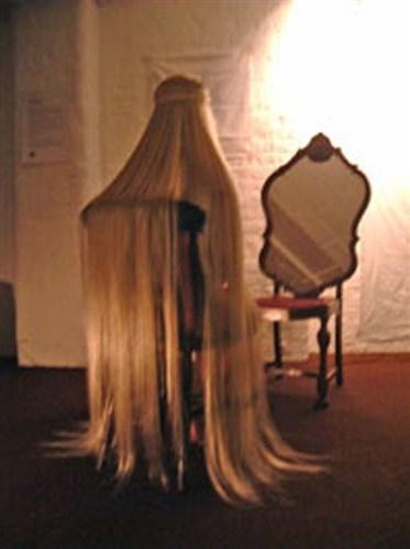 Burqa - Credit: Penny Roberts