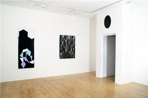 Set 2 (left) Dark Matter Installation